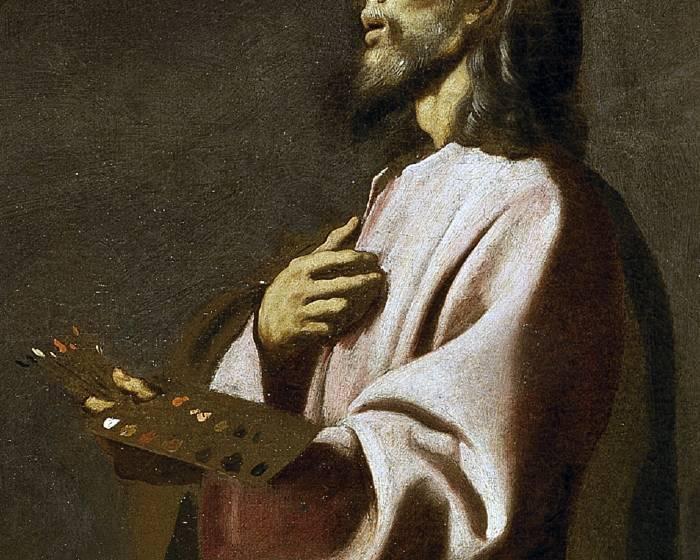 11月07日 Francisco de Zurbarán 生日快樂!