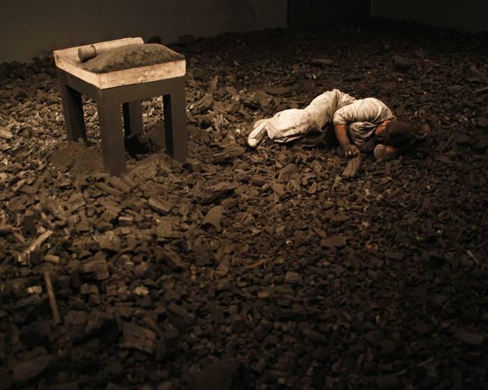 新加坡美術館【2014亞太藝術獎大展】
