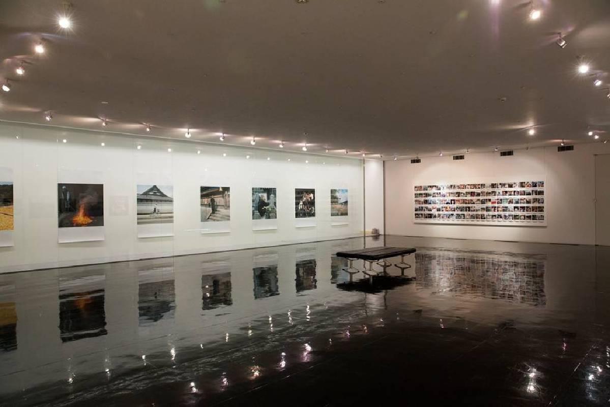 DETOUR 2014 @ PMQ Ambassadors of Design Japan(AODJ)的「藝術性」展覽,考察藝術和設計的重要性及未來的可能性