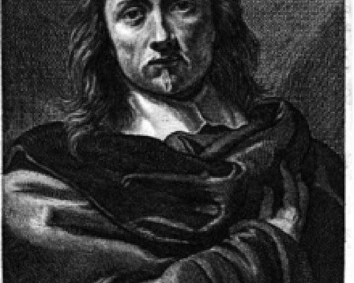 11月19日 Erasmus Quellin II 生日快樂!
