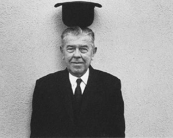11月21日 René Magritte 生日快樂!