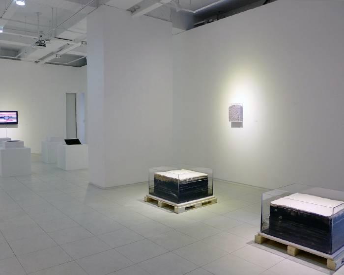 大象藝術空間館【開】
