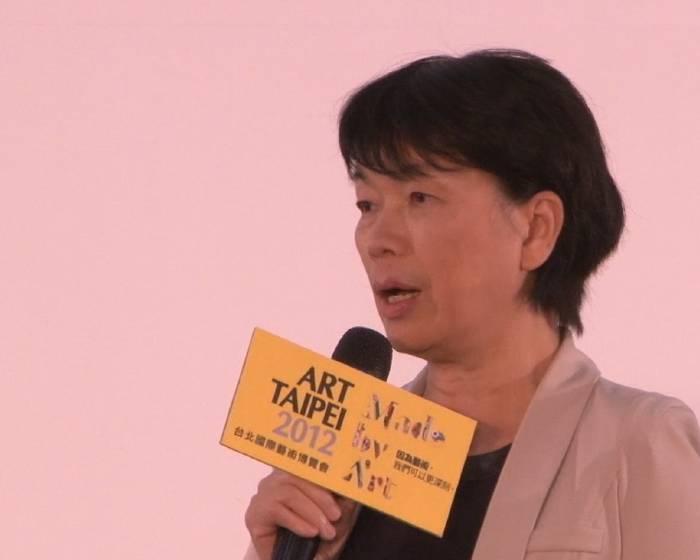 龍應台部長辭官聲明:第一里路