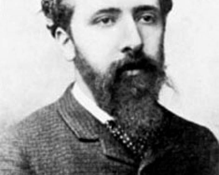 12月02日 Georges-Pierre Seurat 生日快樂!
