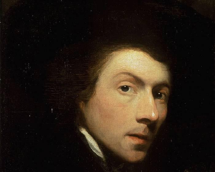 12月03日 Gilbert Stuart 生日快樂!