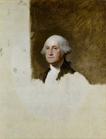 未完成的《George Washington》