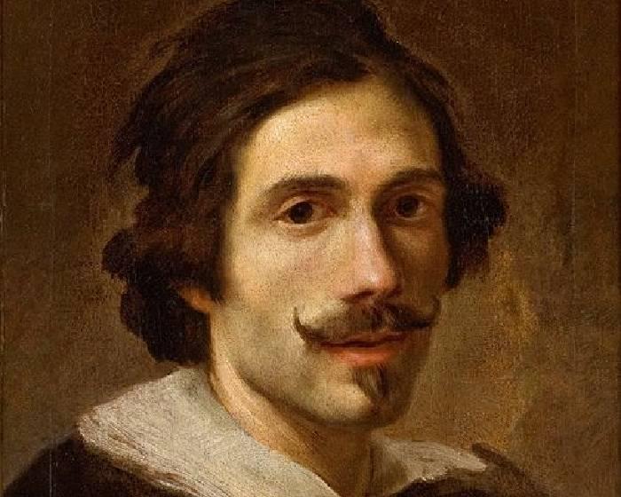 12月07日 Gian Lorenzo Bernini 生日快樂!