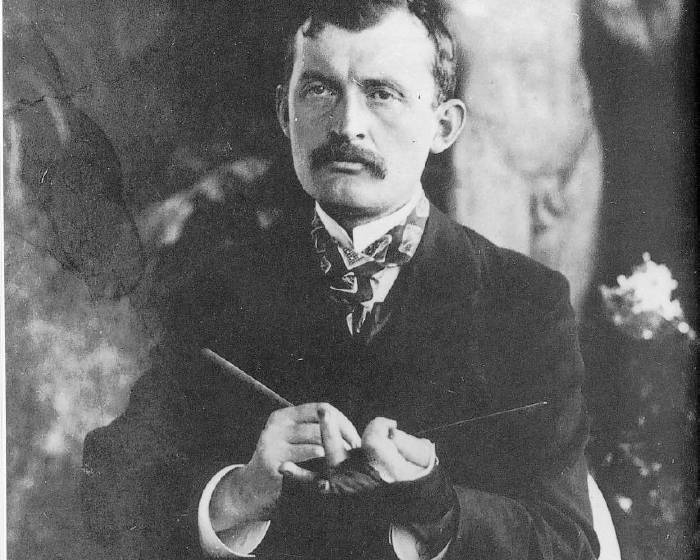 12月12日 Edvard Munch 生日快樂!