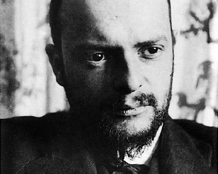 12月18日 Paul Klee生日快樂!