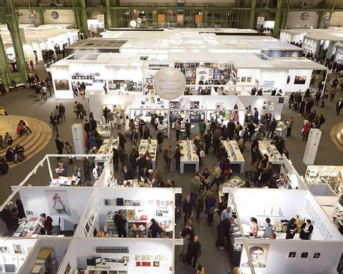 當代藝術打開攝影新境界 第18屆Paris Photo