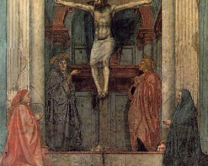 12月21日 Masaccio 生日快樂!