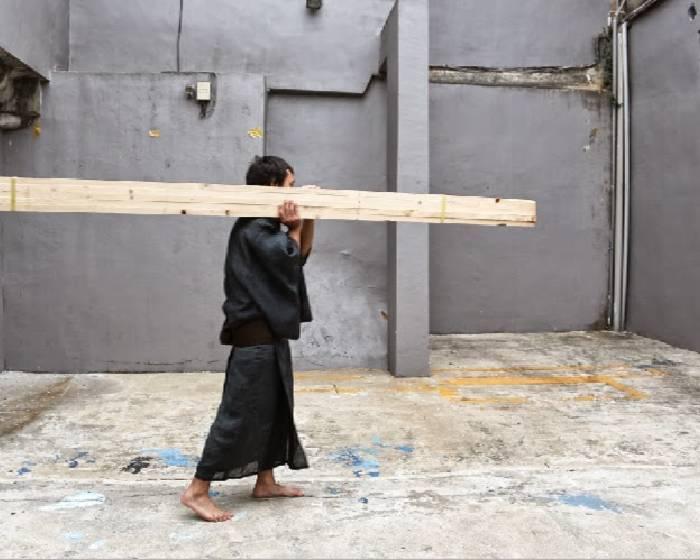 么八二空間【After Living-時代錯誤遺物】日本藝術家小宮太郎展覽
