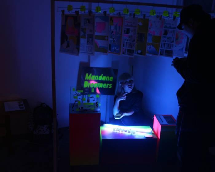 Galerie F&F:【2014 Super-Novart 超新星】