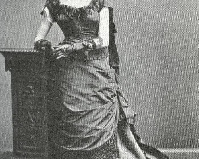 01月14日 Berthe Morisot 生日快樂!