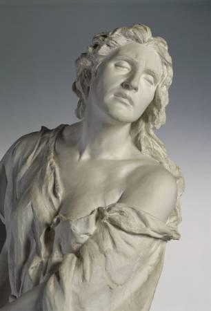 《馬克白夫人》(Lady Macbeth)局部,1905。圖/取自維基百科。