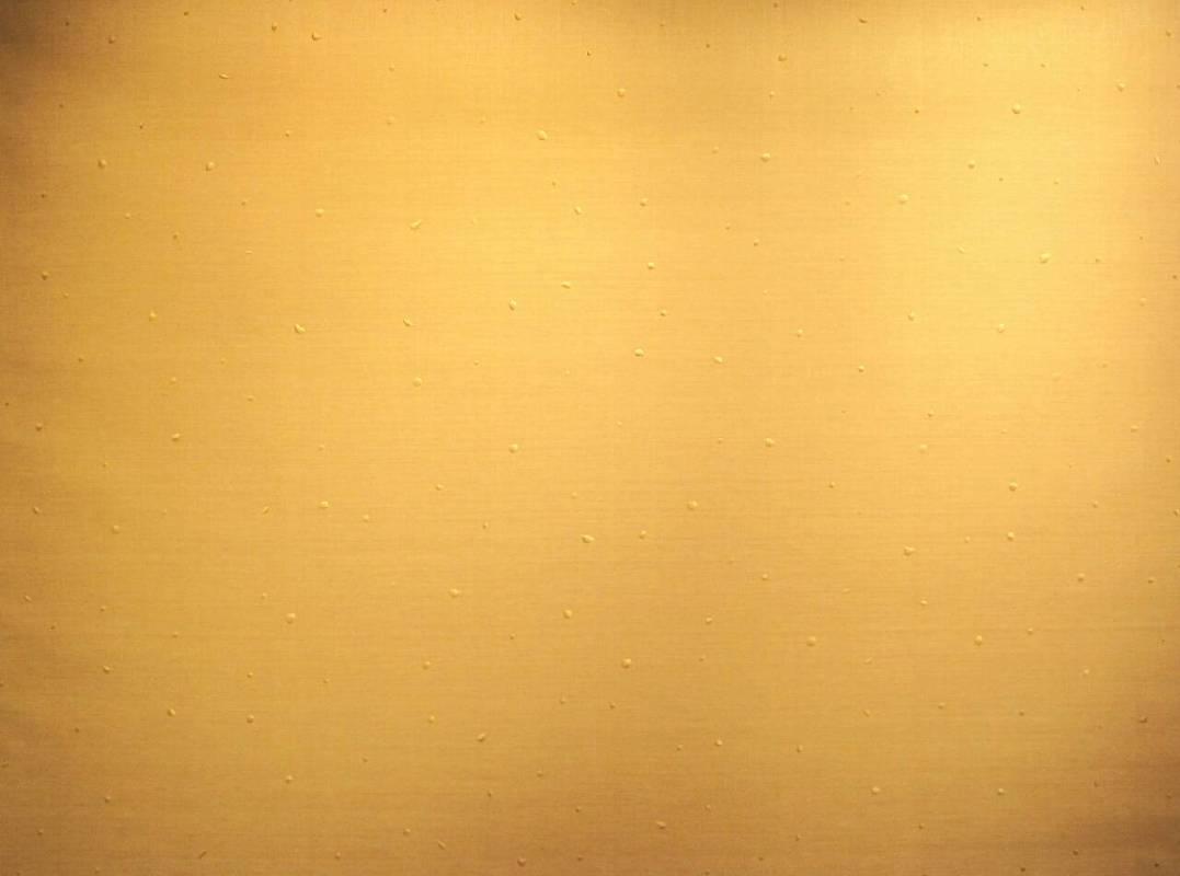 Kim Tschang Yeul  金昌烈, 回歸 Recurrence, 麻布油畫Oil on Gunny, 193 x 260 cm, 1975