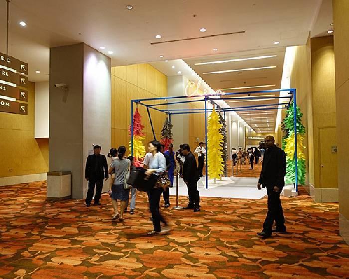 絕版影像館【海外策展計畫--- Art Stage Singapore 觀展】