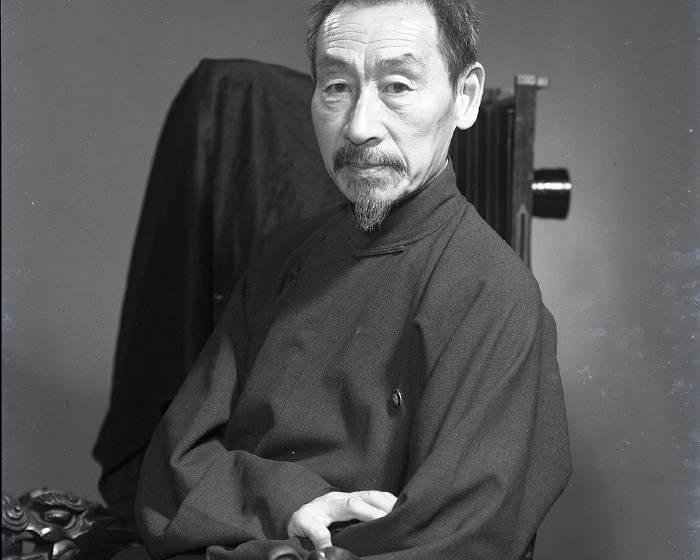 國立歷史博物館【名家、名流、名士】郎靜山逝世廿週年攝影紀念展