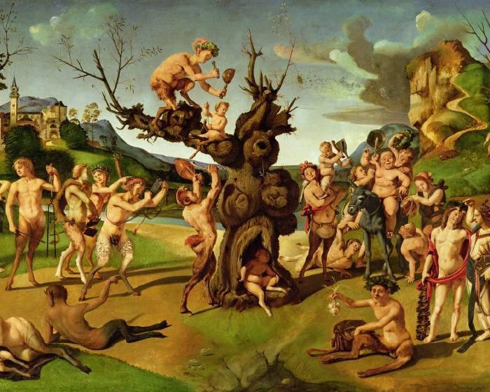 科西莫逝後5百年  美國首辦個展