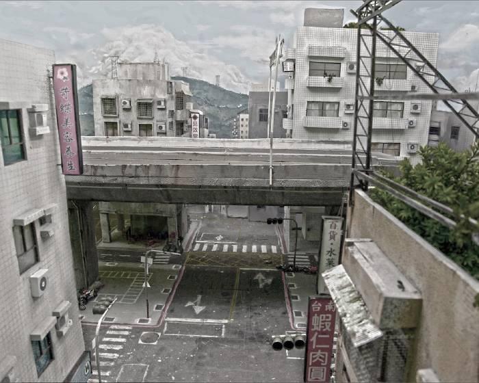 尊彩藝術中心【香港巴塞爾】FILM Sector 許家維、張立人