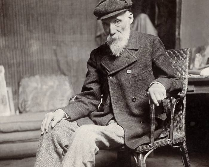 02月25日 Pierre-Auguste Renoir生日快樂