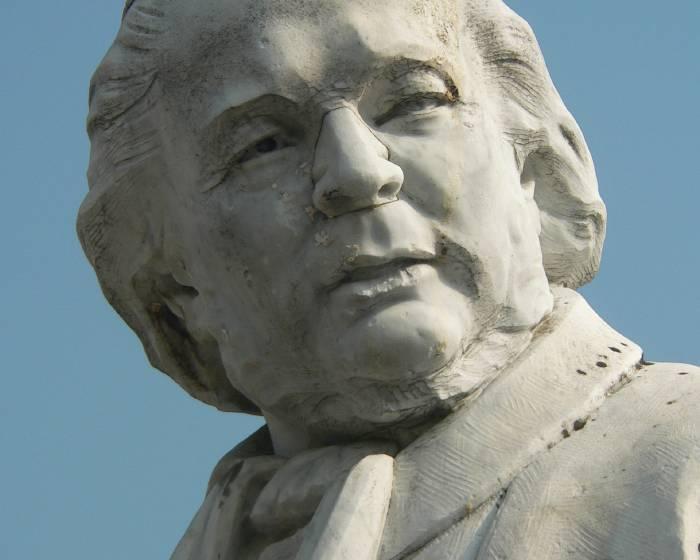 02月26日 Honoré Daumier 生日快樂!