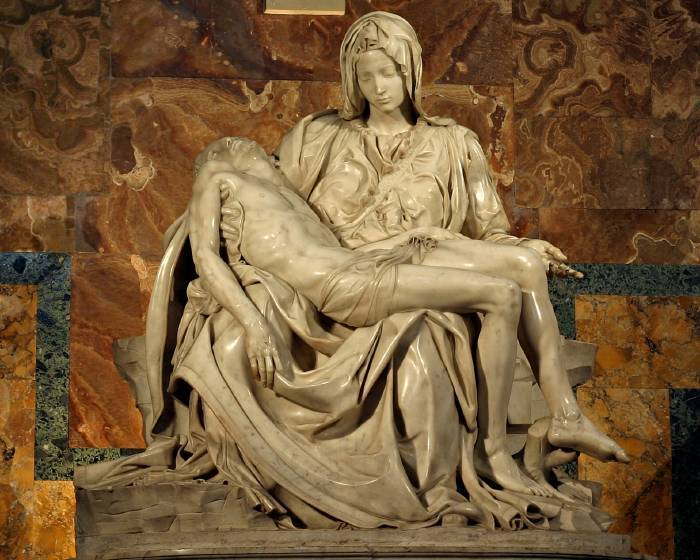 03月06日 Michelangelo 生日快樂!