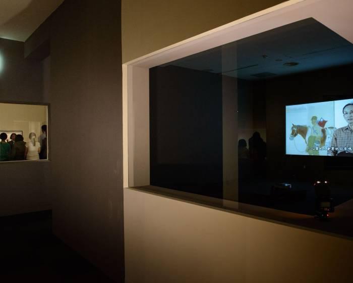 高美館【八方來瘋】2015嘉義國際藝術紀錄片影展