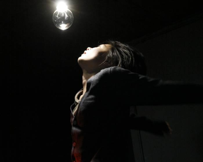 燈著你回來 寶藏巖藝術燈節開展 【2015寶藏巖燈節專題】