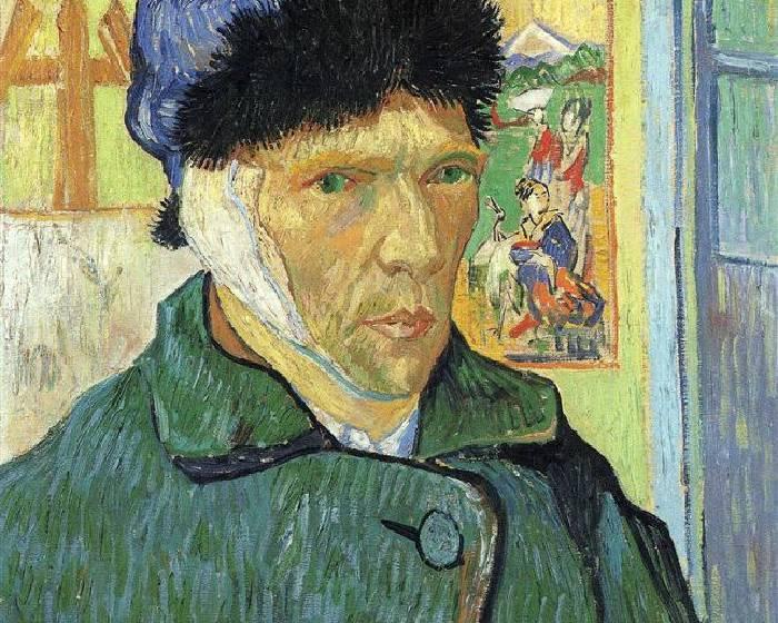 03月30日 Van Gogh 生日快樂!