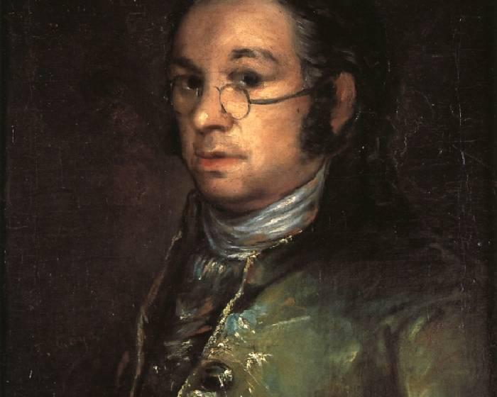 03月30日 Francisco Goya 生日快樂!