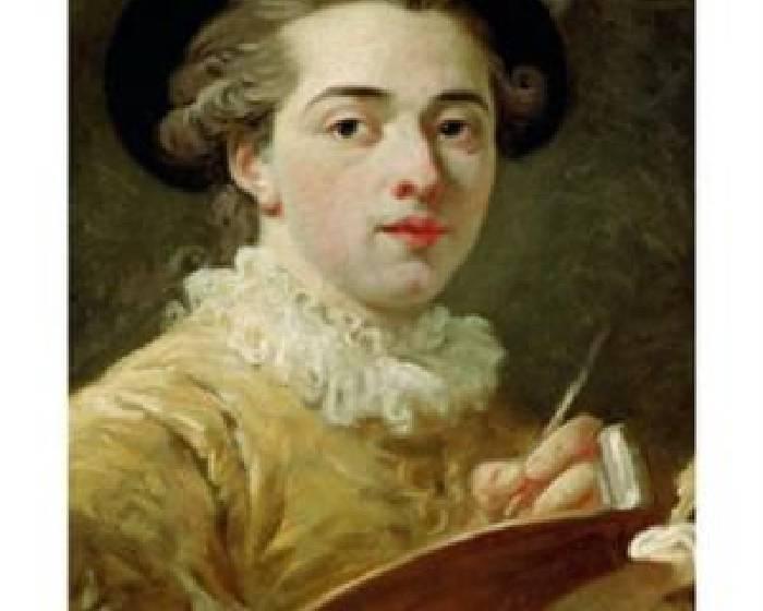 04月05日 Jean-Honoré Fragonard 生日快樂