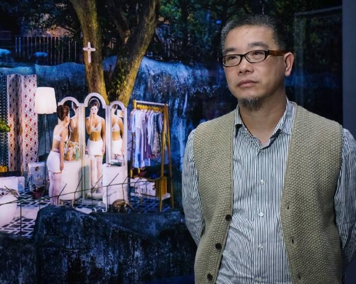 台北當代藝術館:【人的莊園】周慶輝個展