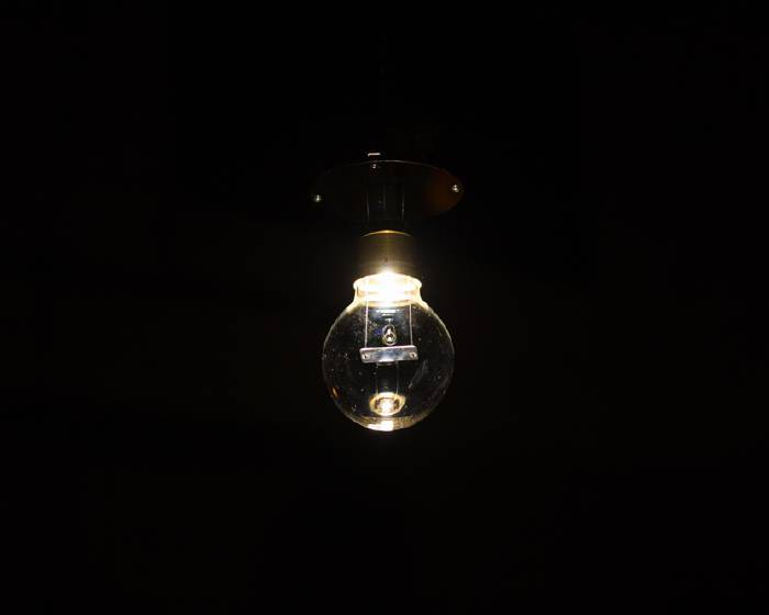 2015寶藏巖藝術燈節:何采柔《觀眾席》 X 《暈眩》