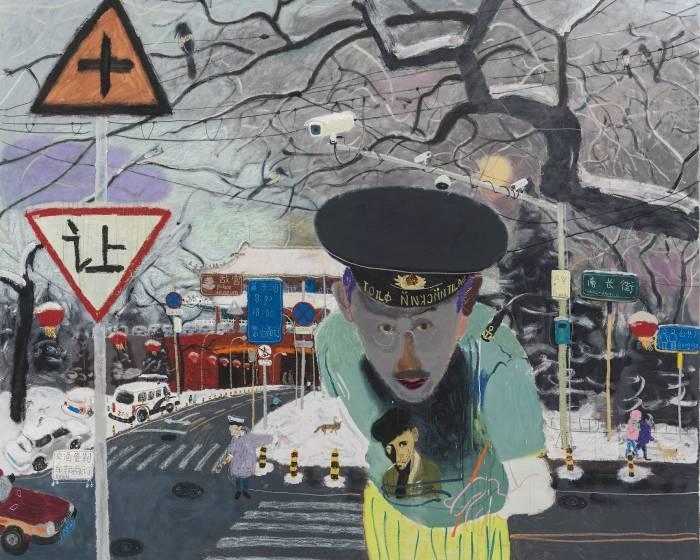 誠品畫廊【藝術北京博覽會】王玉平個展