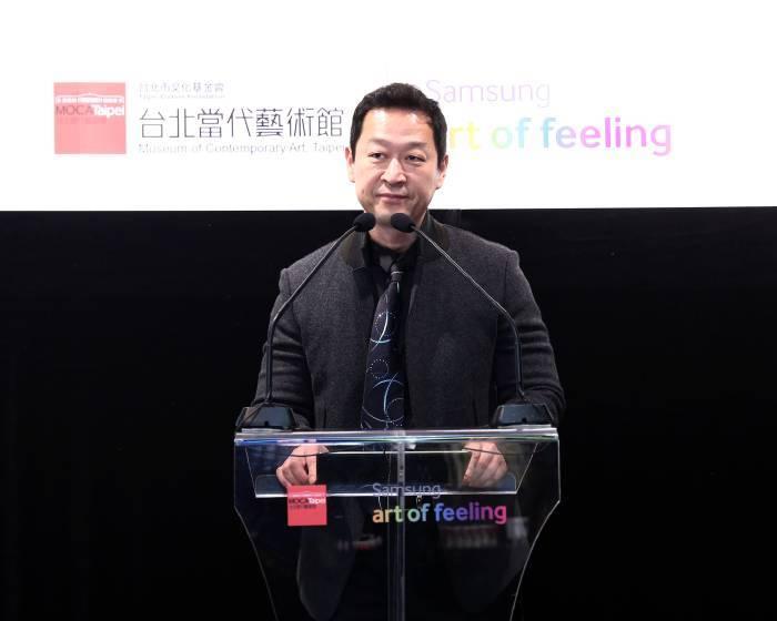 台北當代藝術館【藝企結盟】攜手推動在當代藝術發展