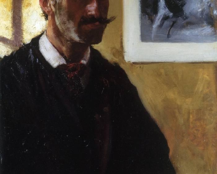 04月21日Alfred Maurer 生日快樂!