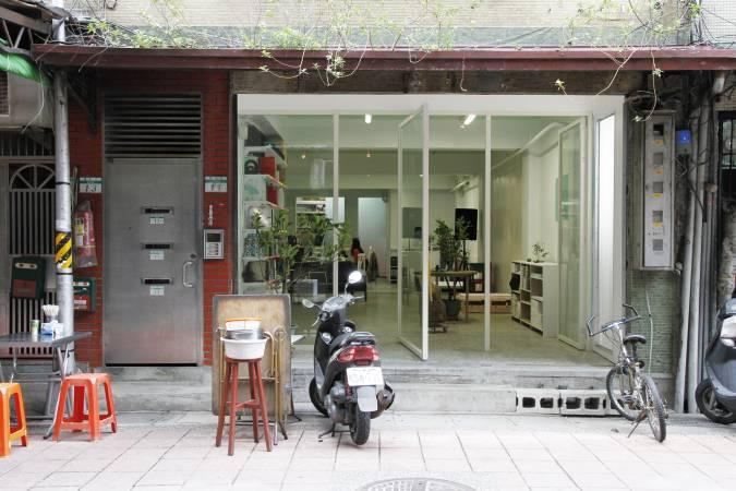 台北當代藝術中心。圖/非池中藝術網攝。