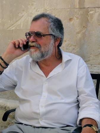 哥斯大黎加國家館的義大利籍策展人羅西。圖/取自Wikipedia。