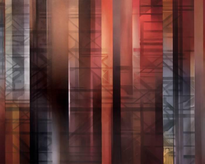 尊彩藝術中心【Art15 London倫敦藝術博覽會】展位 C22