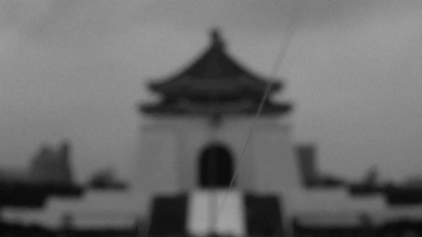 賴宗昀,自由的邊線