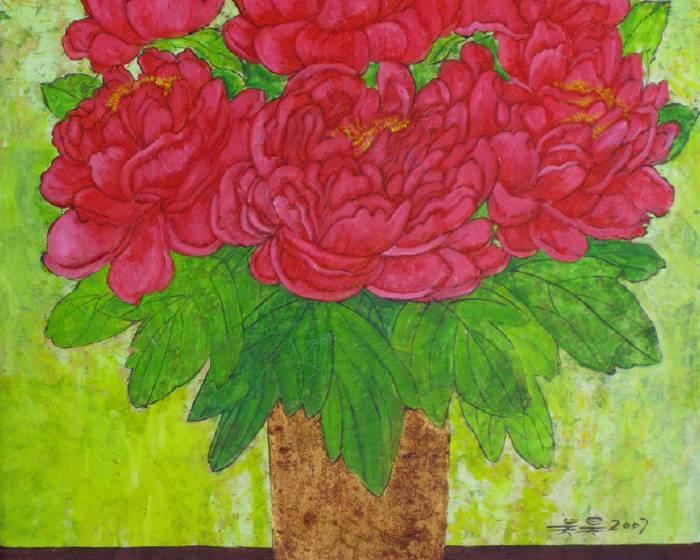 雅逸藝術中心【藝術饗宴】名家油畫、水彩、版畫特展(二)