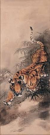 呂鐵州,《戎克船》,1932
