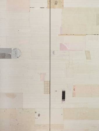 梁銓,《無題》,2012。圖/索卡藝術提供。