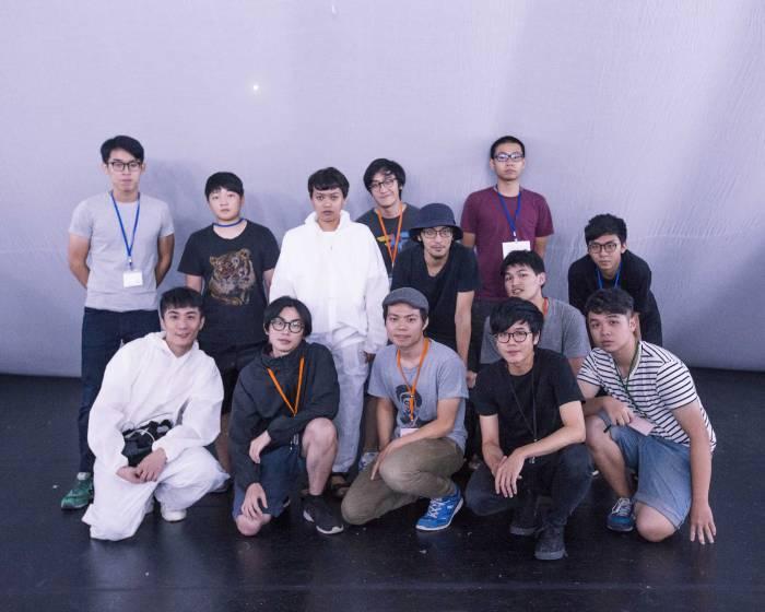 台北數位藝術中心【第六屆數位藝術表演獎】首獎出爐