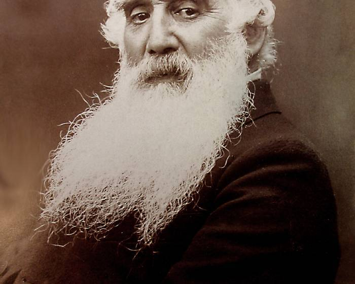 07月10日 Camille Pissarro 生日快樂!
