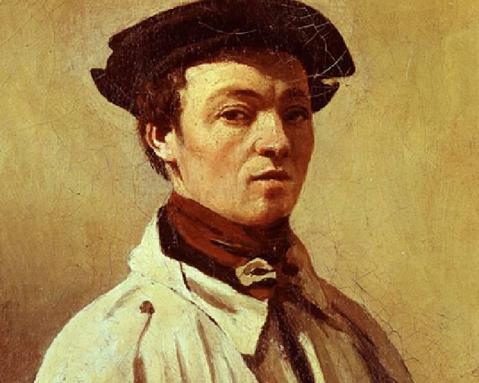 07月17日 Jean-Baptiste Camille Corot 生日快樂!