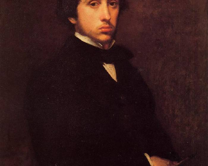 07月19日 Edgar Degas 生日快樂!