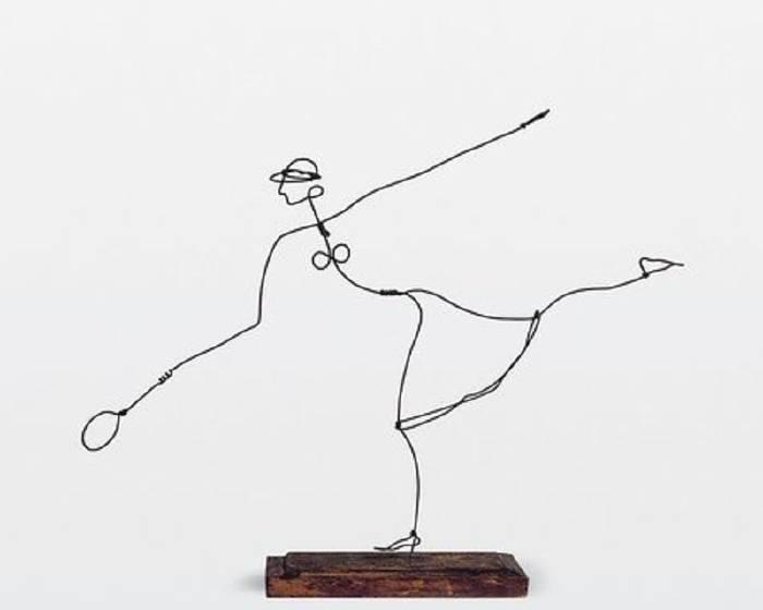7月22日 Alexander Calder 生日快樂!