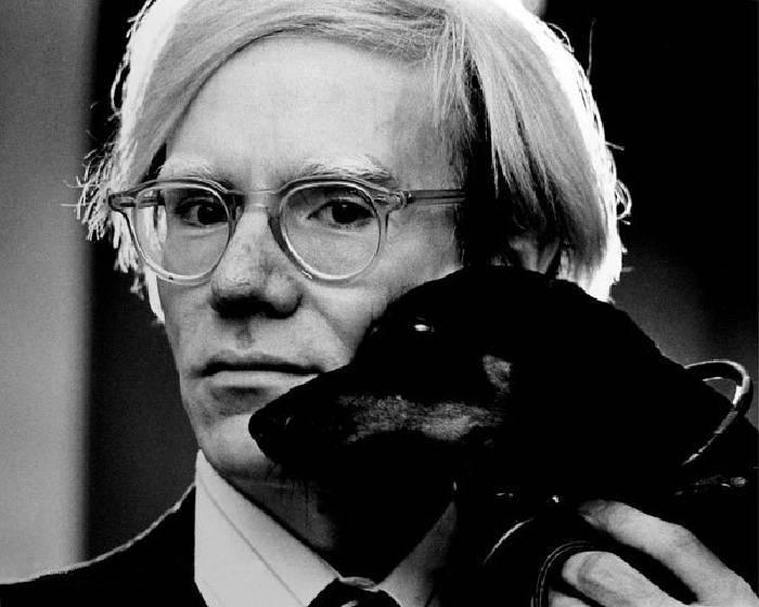 08月06日 Andy Warhol 生日快樂